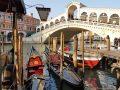 גשר ריאלטו ונציה